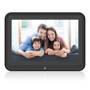hp 10.1 digital picture frame