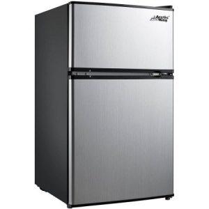 Arctic king mini refrigerator