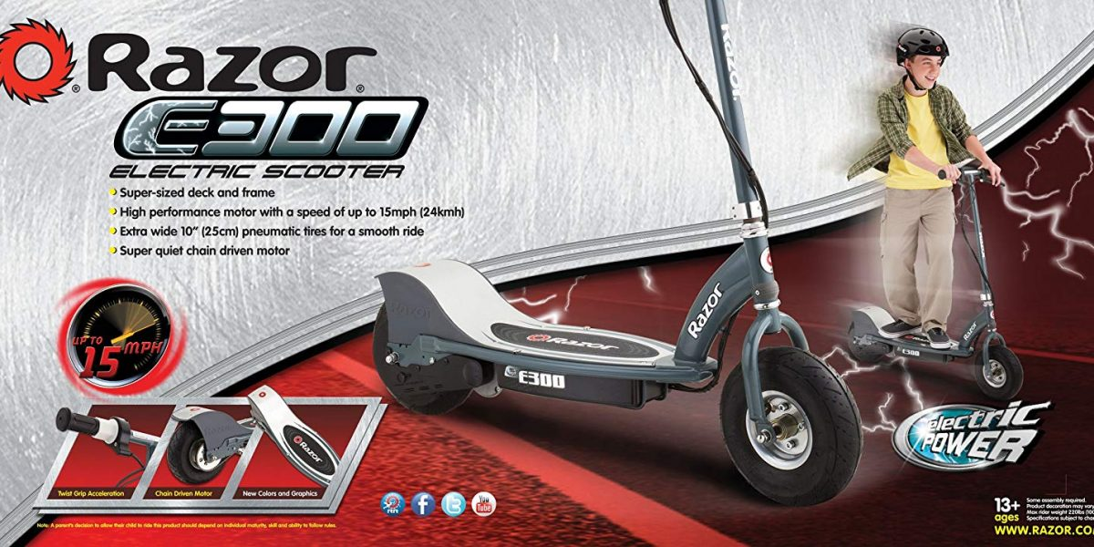Best Electric Scooter for kids – Top 3 Review