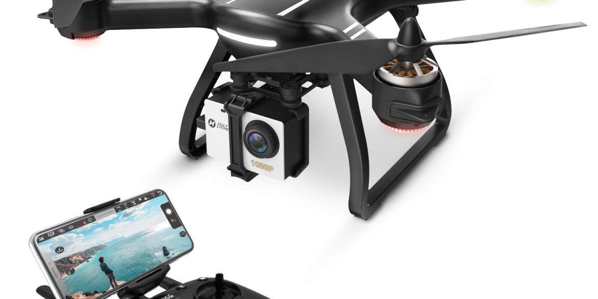 Best Camera Drone Under 300 – Top 5 Reviews
