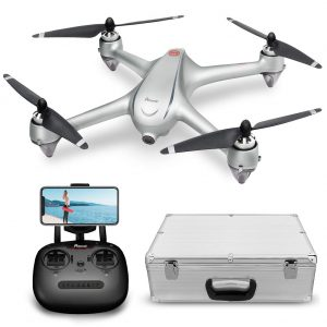 Postensic D80 Camera Drone