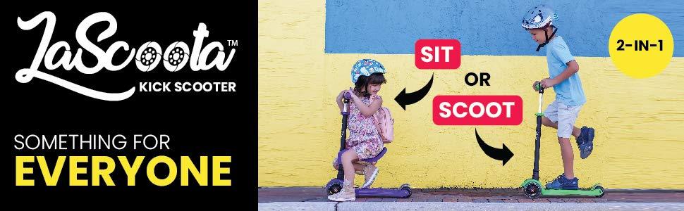 best kick scooter – top 6 reviews