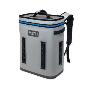 yeti hopper backflip 24 - best camping cooler