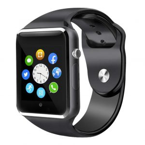 azooy Smart Watch - best smart watch for kids