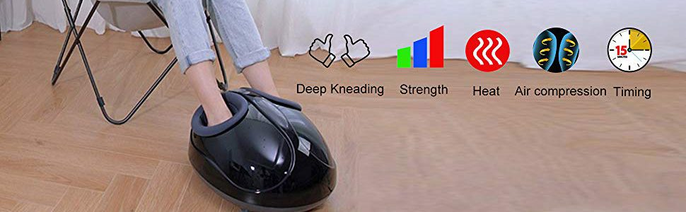 Best Foot Massager in 2020